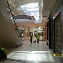Eagle Centre